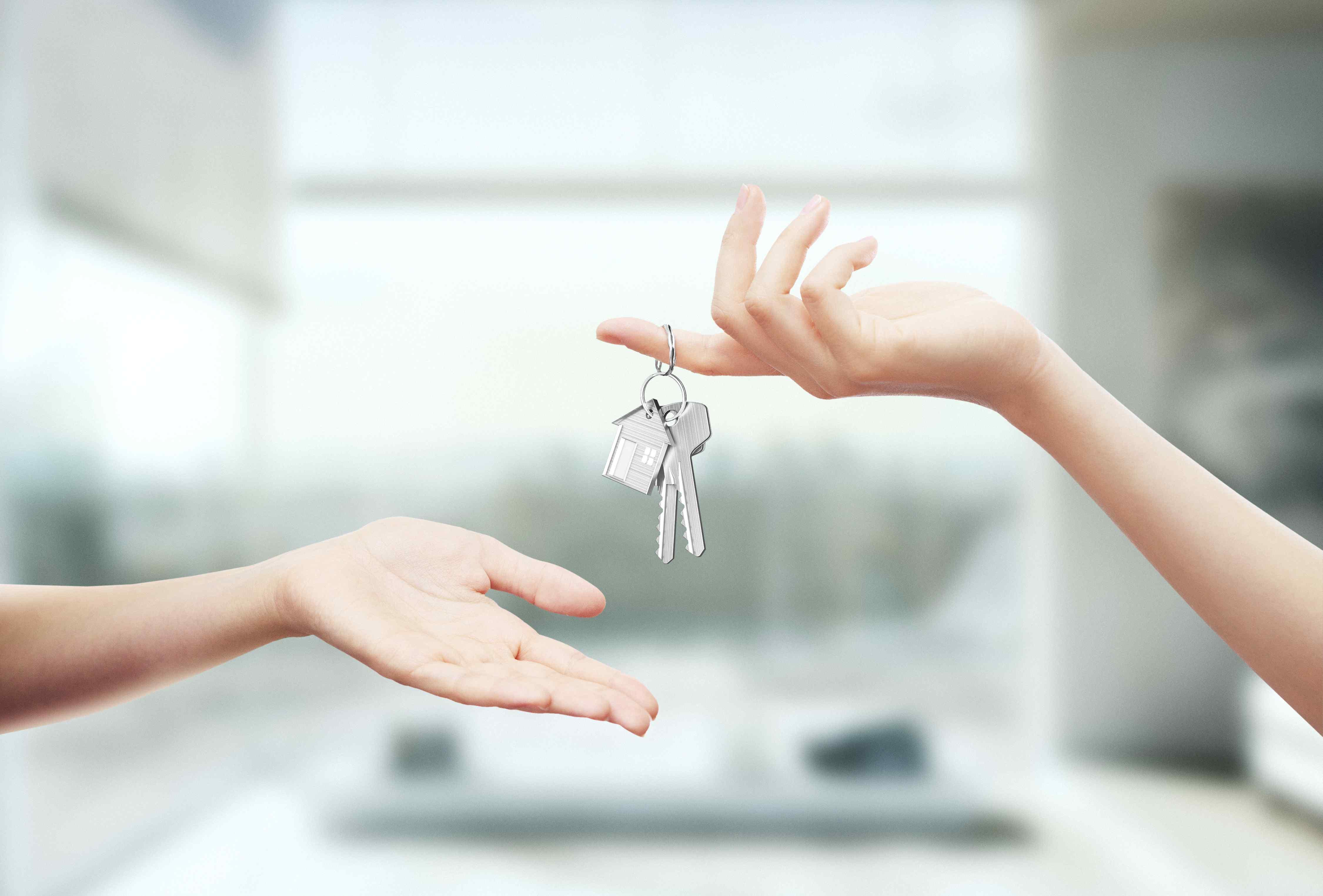 Rewolucja w hipotekach