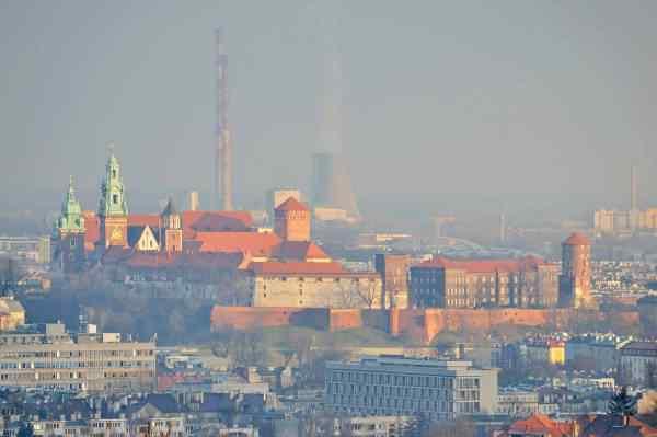 Polska czarną owcą Europy