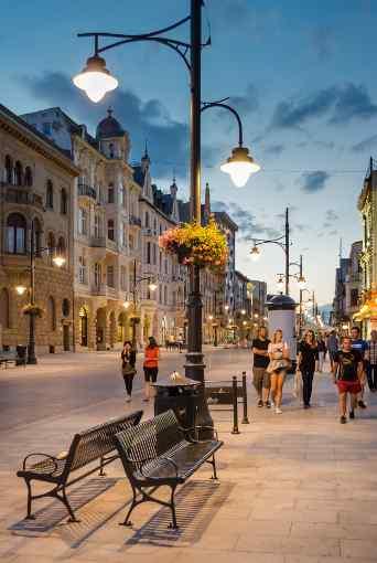 Podpisano jedyny taki projekt w Polsce