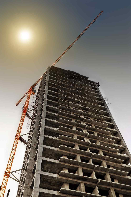 Mieszkania Plus dla 130 tys. osób