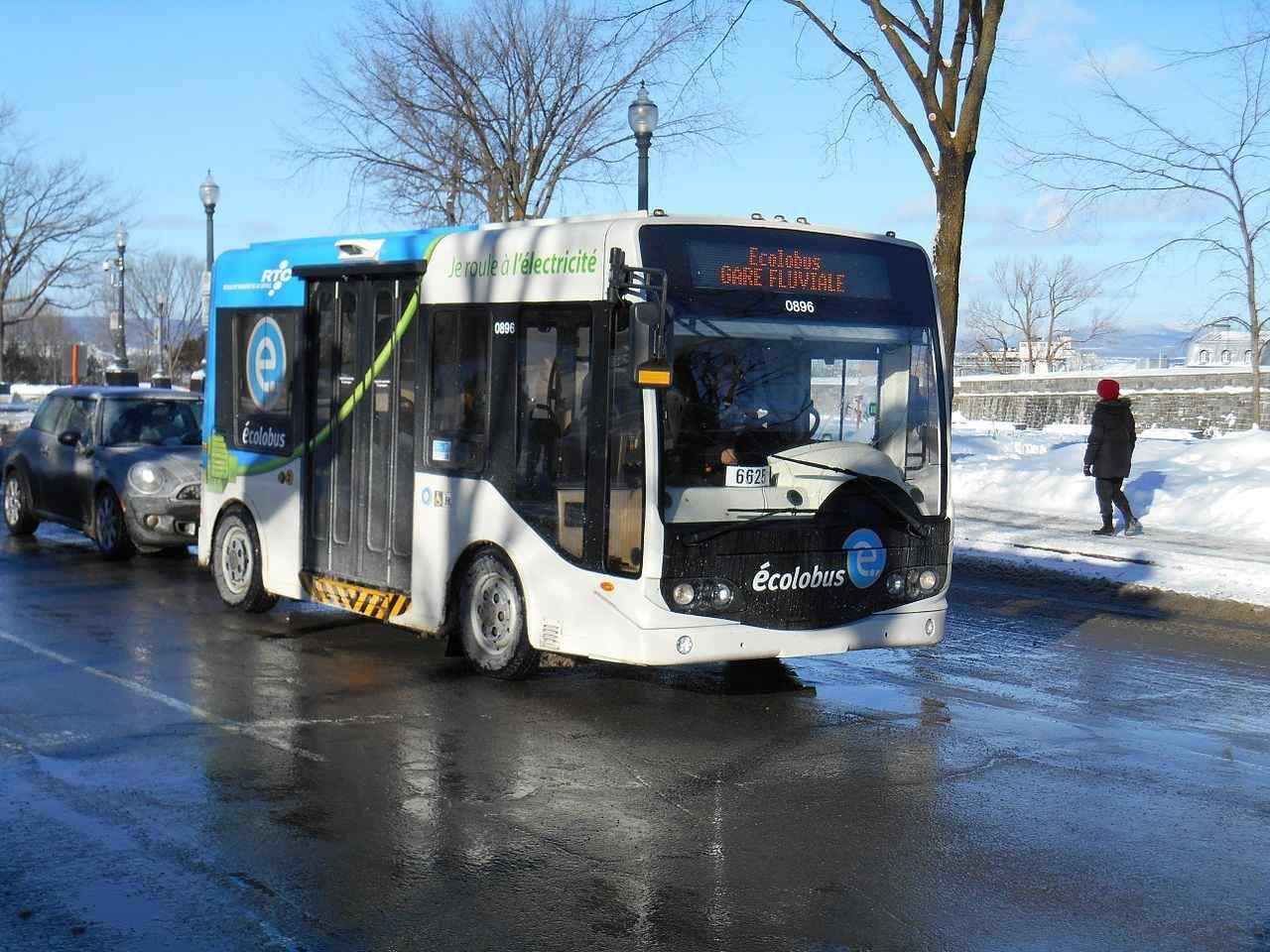 Miasta zakupią 780 autobusów elektrycznych