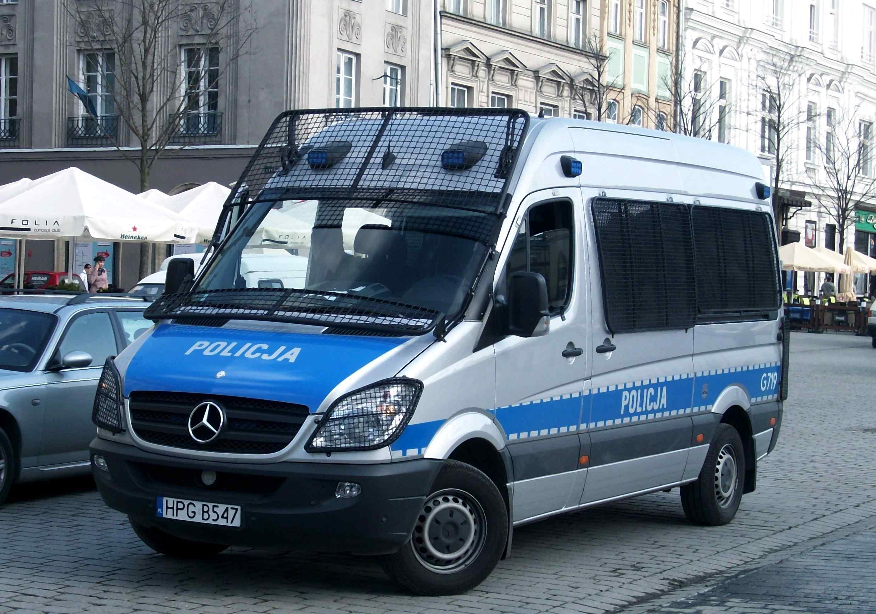 Grupy Osiedlowe wykrywają niebezpieczne miejsca w dzielnicach