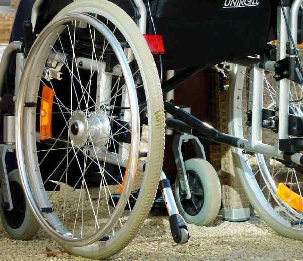 Oszczędności nie mogą się odbywać kosztem niepełnosprawnych
