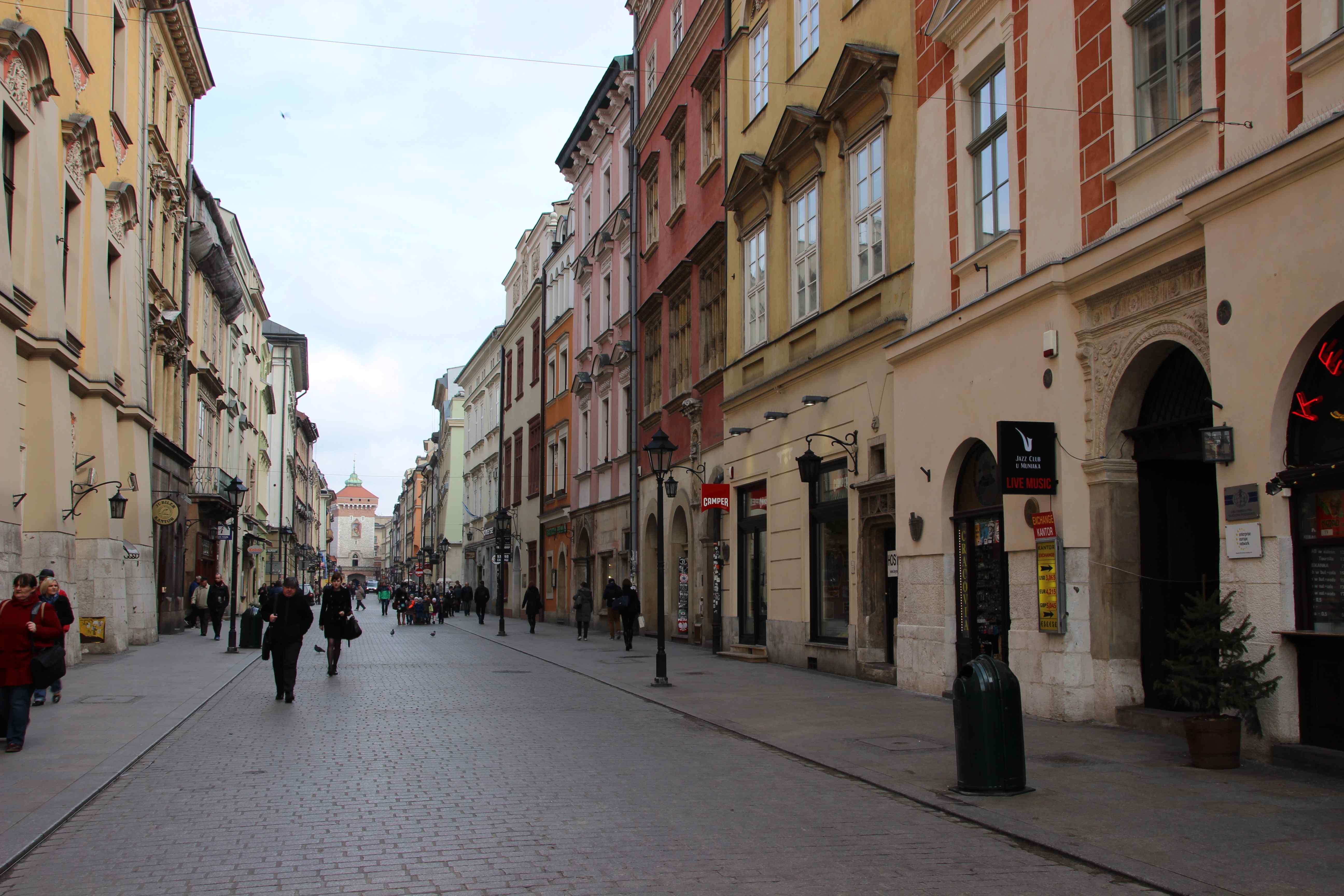 Najlepszą reputacją cieszy się stolica Małopolski