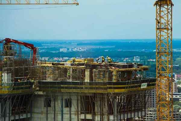 Rząd wspiera remonty i termomodernizację budynków