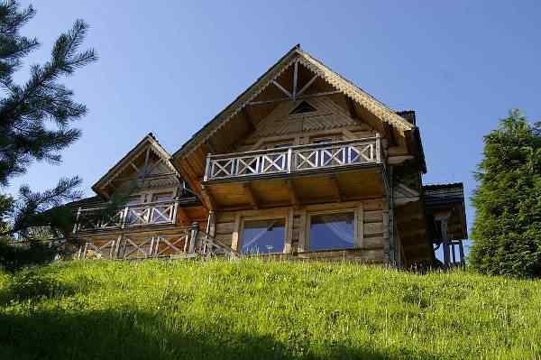 """Drewniane domy w """"Mieszkaniu Plus""""?"""