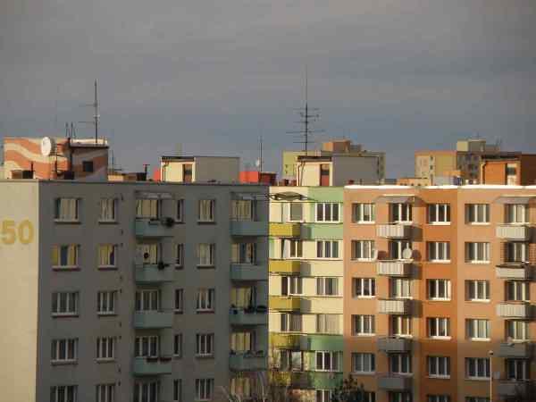 Tanie mieszkania na wynajem powstaną w Zielonej Górze