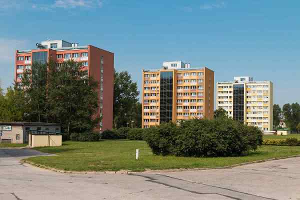 Powiększył się gdański zasób mieszkaniowy