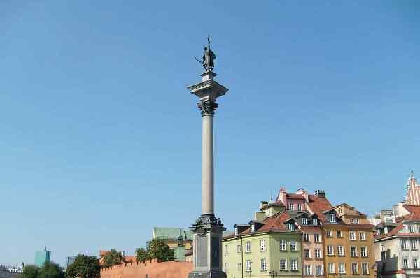 Więcej mieszkań to priorytet Warszawy