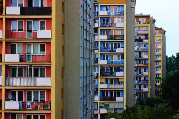 """Kolejne miasto wybuduje """"Mieszkania Plus"""""""