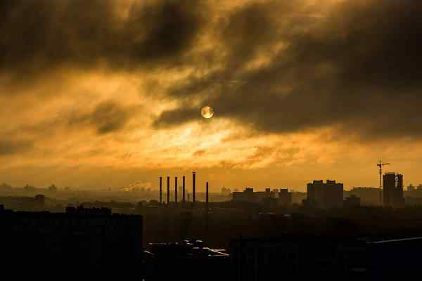 Termomodernizacja metodą na walkę ze smogiem