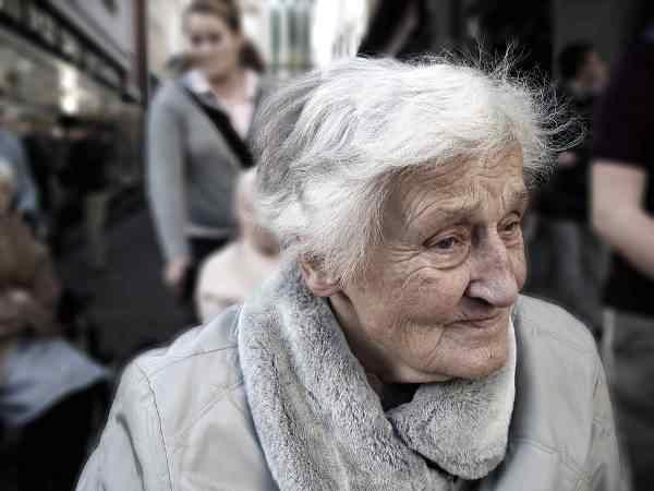 Złota rączka pomoże seniorom