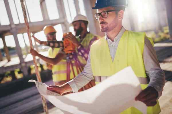 Raport: budujemy coraz więcej