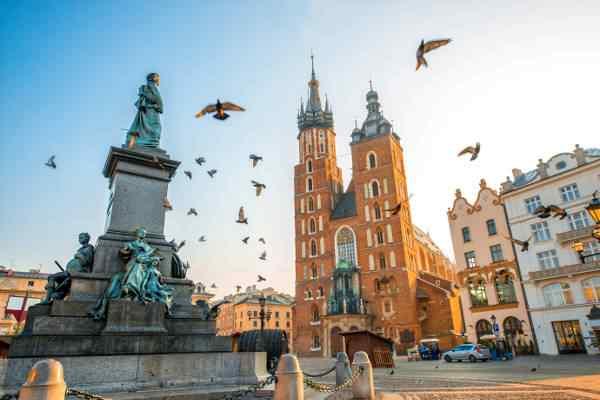 Czy polskie miasta ograniczą najem krótkoterminowy?