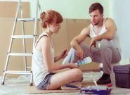 Coraz mniej młodych Polaków mieszka z rodzicami