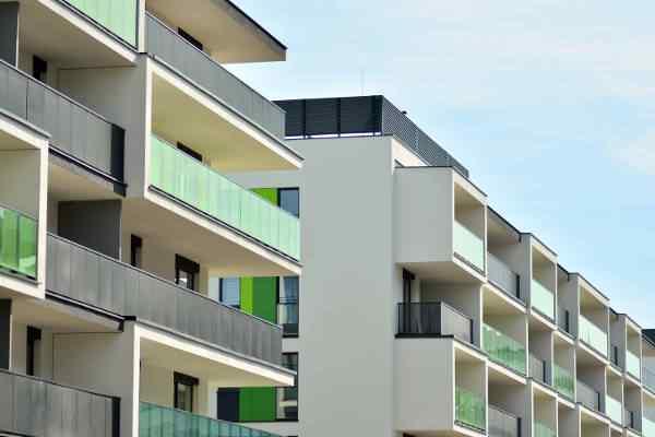 """""""Mieszkania Plus"""" wybuduje nowa spółka"""