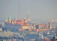 Huta tłumaczy się z emisji zanieczyszczeń