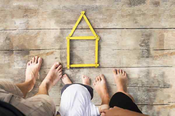 Rząd chce budować mieszkania z prefabrykatów i drewna
