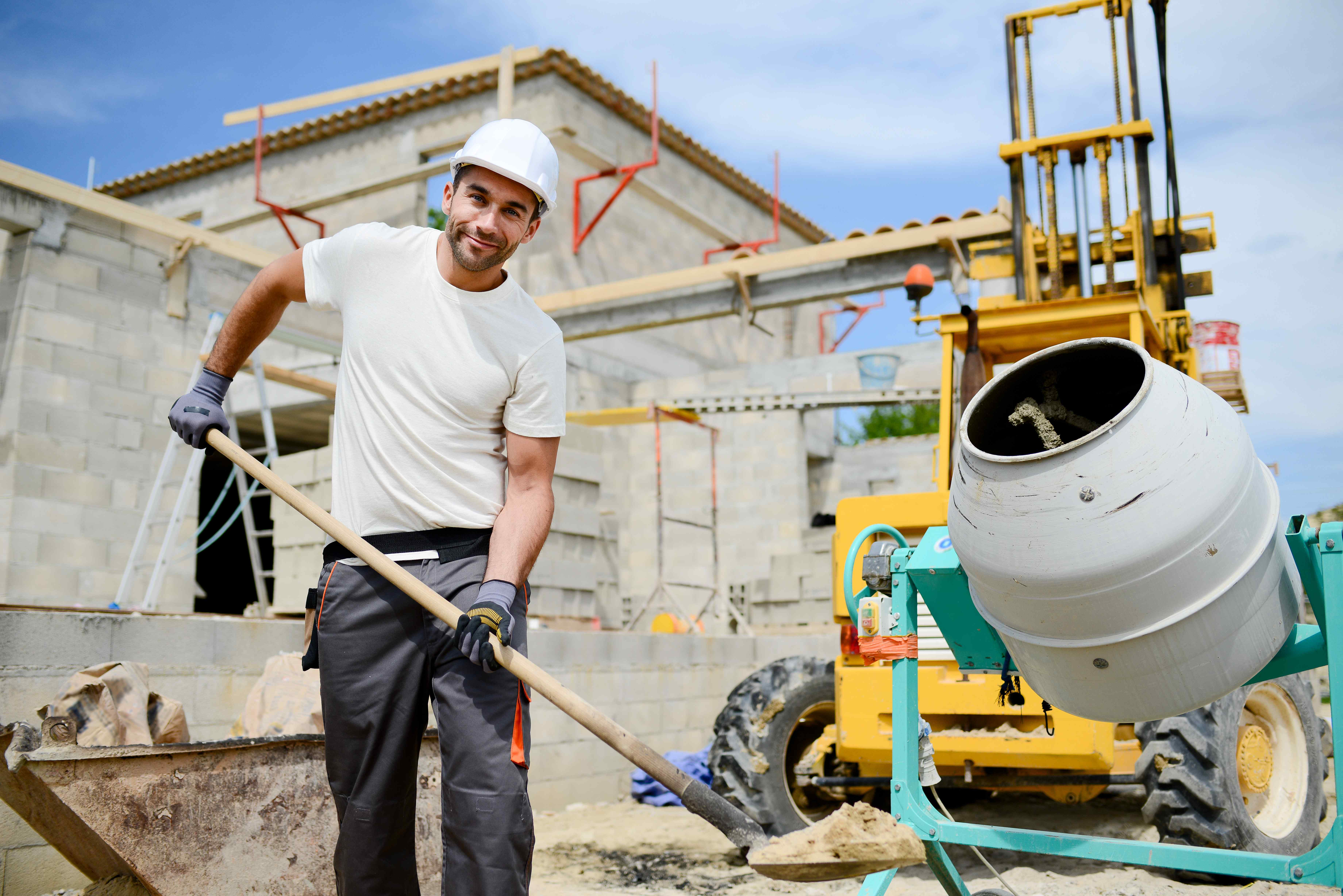 Działka budowlana – luksus dla najbogatszych
