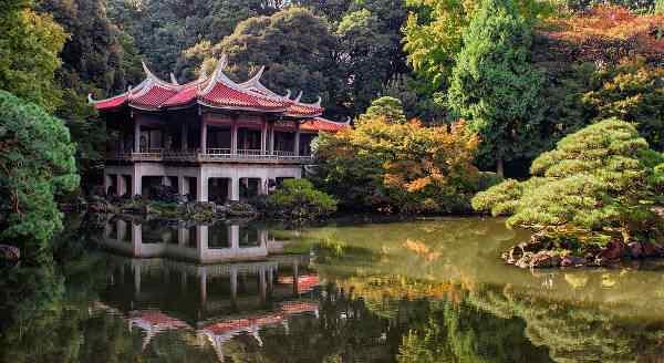 W Japonii możesz dostać dom za darmo