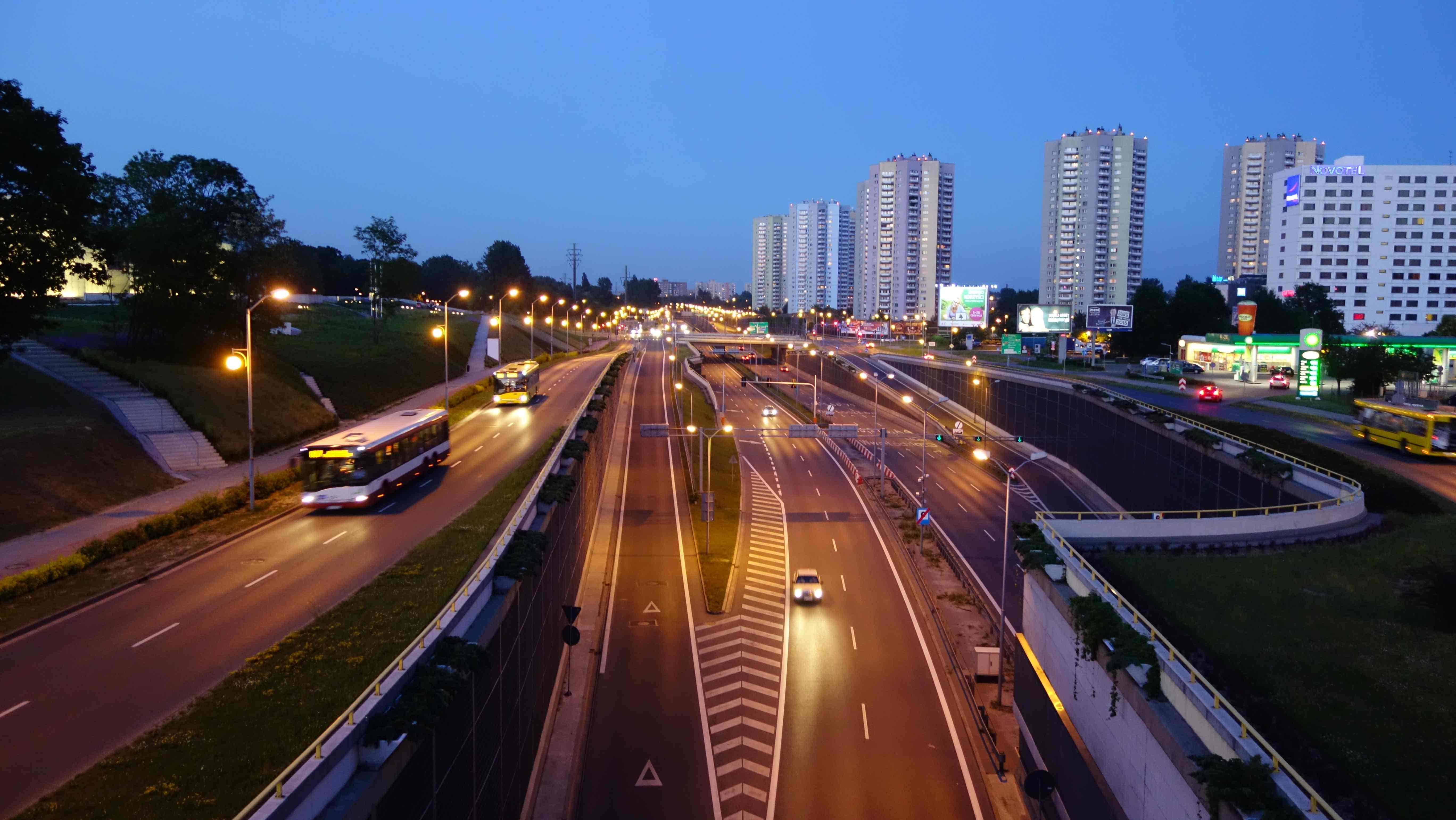 Katowice: tu najwięcej kosztują małe mieszkania