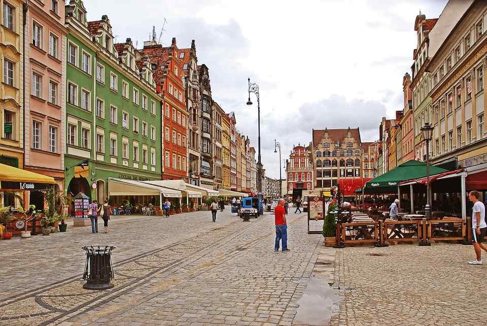 Wrocław zrestrukturyzuje długi