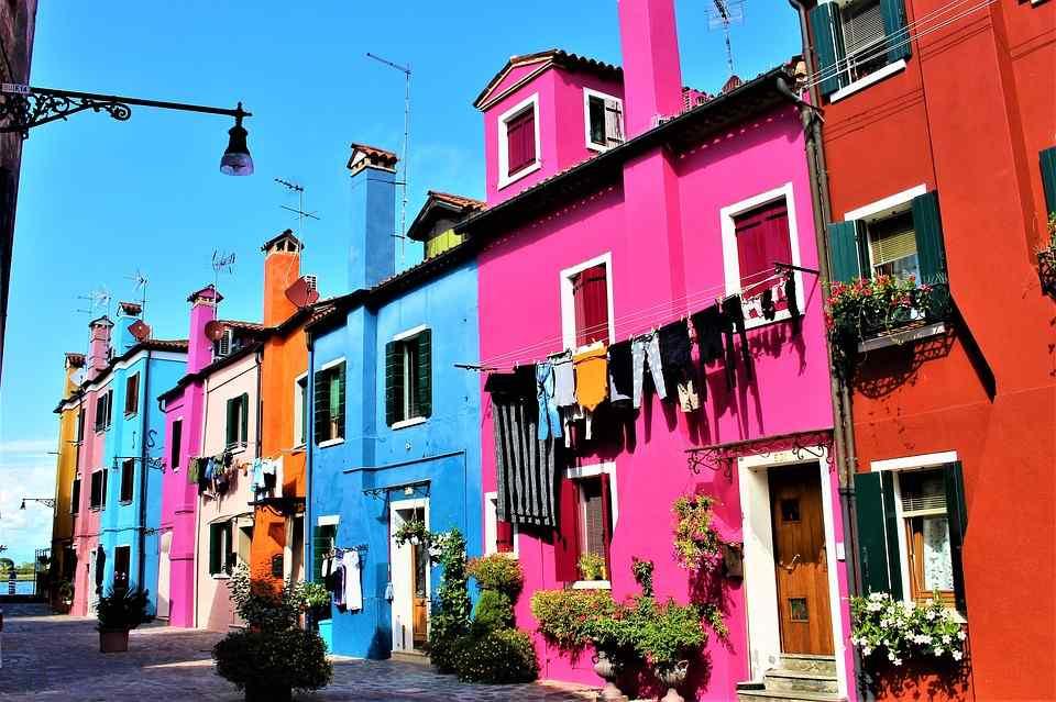 Włosi sprzedają domy za 1 euro