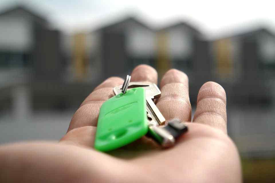 Kolejne mieszkania PTBS w Poznaniu przekazane rodzinom