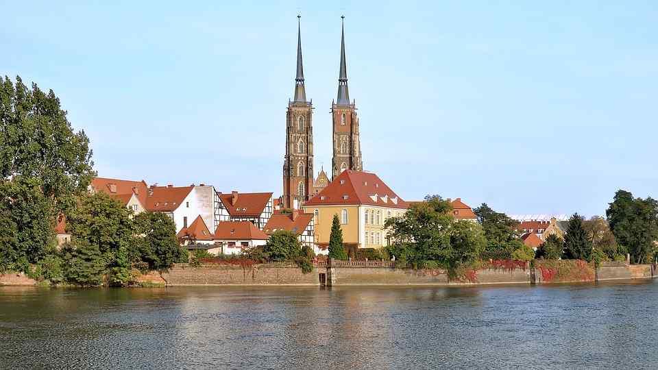 Wrocław zmieni swój wizerunek