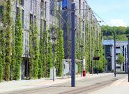 Ekologiczne przystanki w Białymstoku