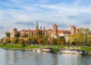 Największy skok rozwojowy Krakowa