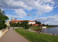 Kraków laureatem Krajowej Nagrody Ekologicznej