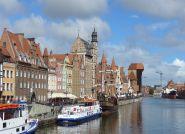 Gdańsk wychodzi naprzeciw osobom powracającym do kraju