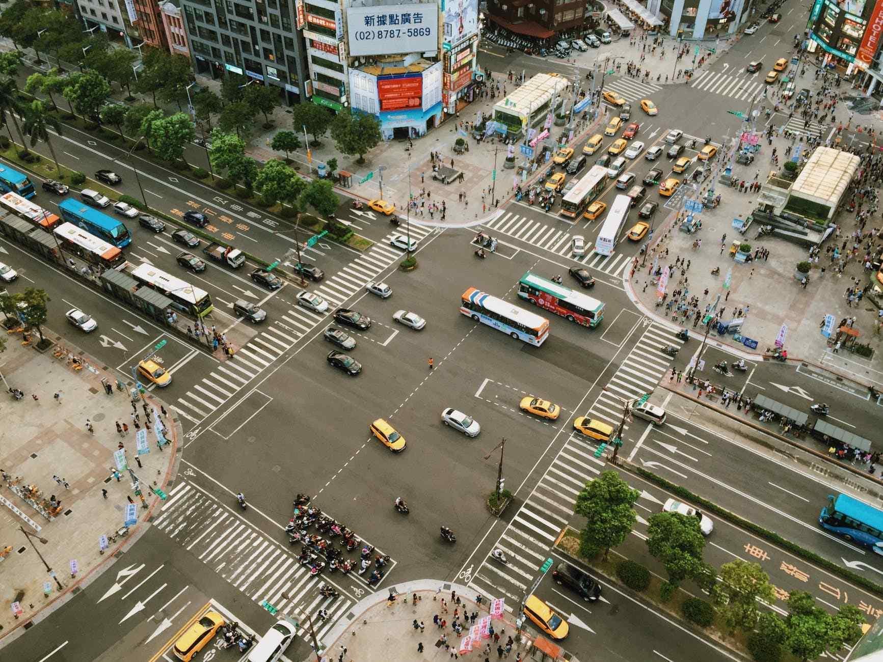 Polityka transportowa w Polsce – jest efektywna?