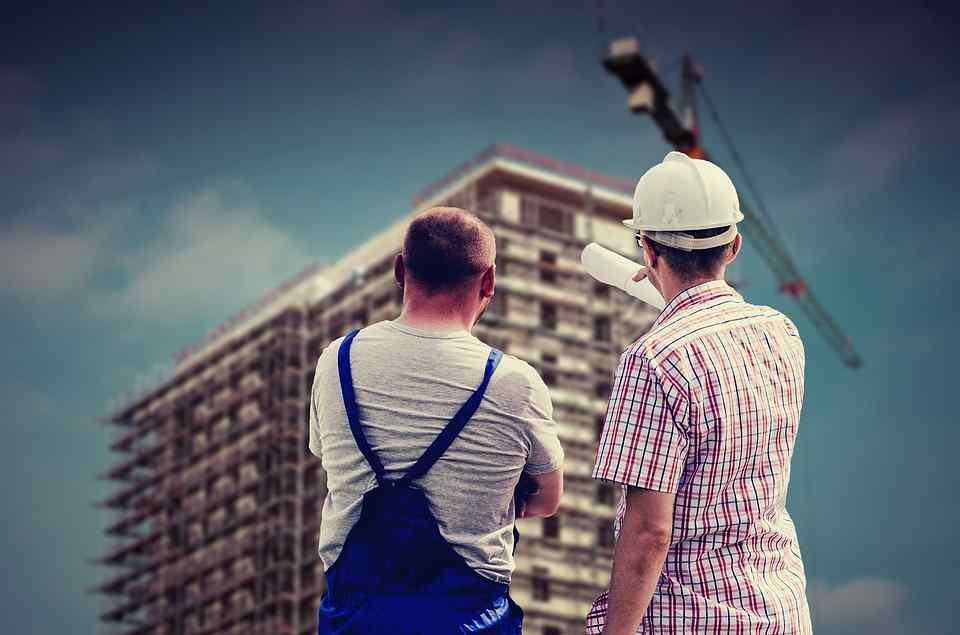 Praca na budowie nadal niebezpieczna