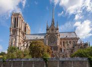 Kraków chce pomóc w odbudowie Notre Dame