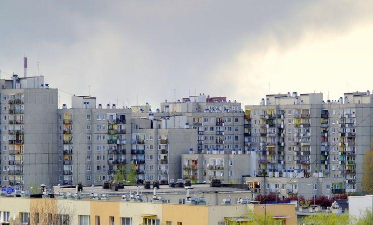 Budynki z wielkiej płyty dostaną premię do remontu