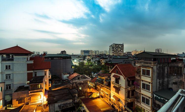 Samorządy nie mogą powstrzymać suburbanizacji
