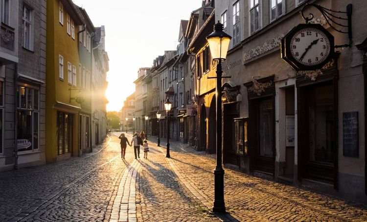 Polskie miasta europejskimi liderami elektromobilności