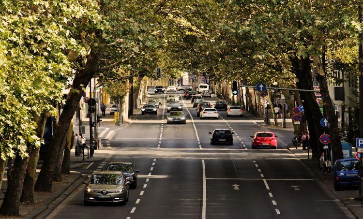 Które miasta mogą pochwalić się przestrzenią publiczną?