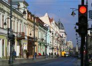 Łódź dorównuje największym rynkom