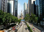 Warszawska ulica należy do najdroższych na świecie