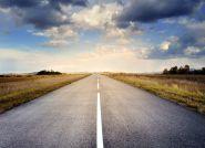 UE pomoże wybudować nowe drogi