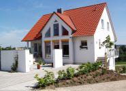 Większość gminnych gruntów wykorzystuje się pod budowę domów