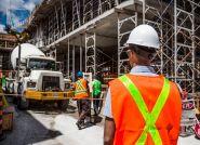 Sektor budowlany wciąż zmaga się z tym samym problemem