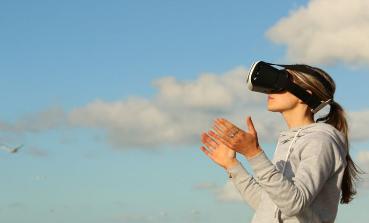 Wirtualna rzeczywistość na rynku nieruchomości?