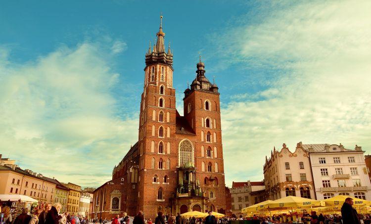 Amerykanie wyróżnili Kraków w światowym rankingu