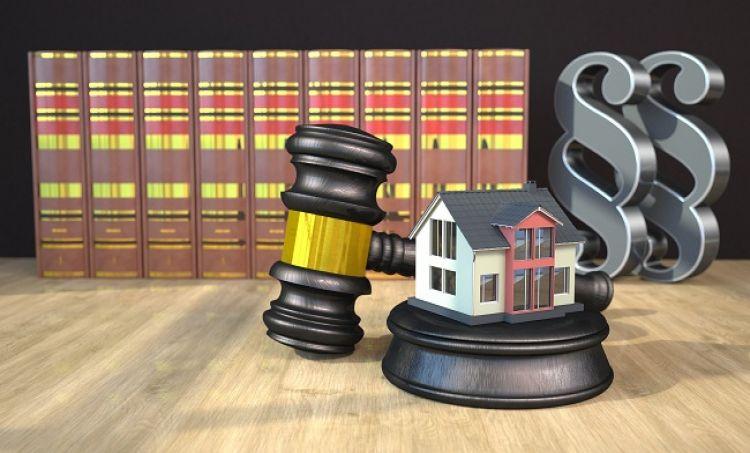 Zwolnienie z opłaty legalizacyjnej samowoli budowlanych. Nowelizacja prawa budowlanego 2020