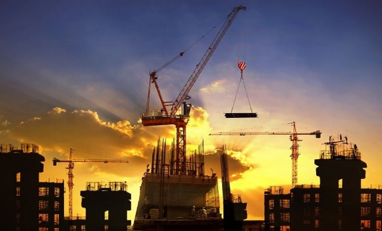 Koniunktura w budownictwie – lipiec 2020