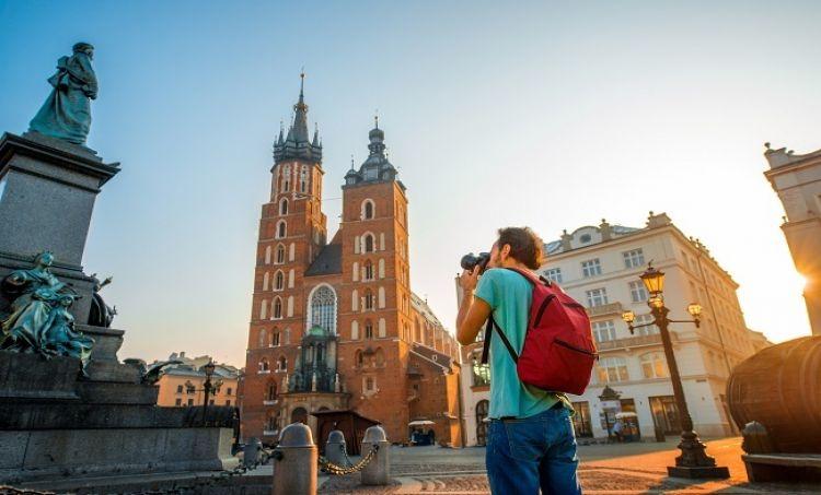 Kraków jednym z 25 najlepszych miast świata